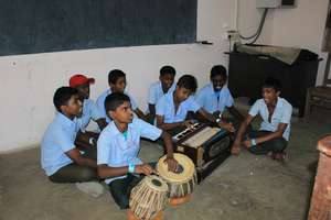 Group Song   Nakshatra 2015, Chennai