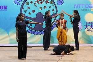 Skit   Nakshatra 2015, Chennai
