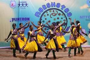 Group Dance   Nakshatra 2015, Chennai