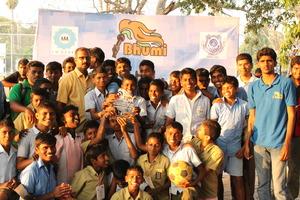 Nakshatra, Chennai Overall Winners
