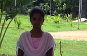 HELP MERITORIOUS TRIBAL GIRL STUDY MASTER DEGREE