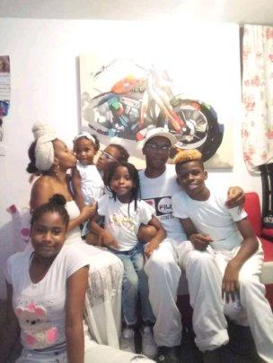 Saras Family