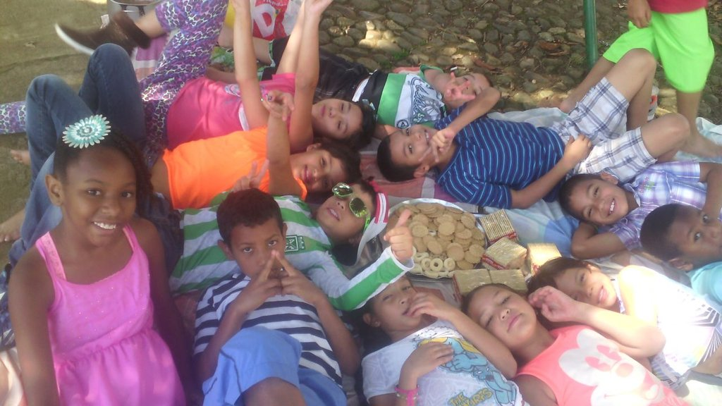 Feed 50 Malnourished Children in Medellin,Colombia