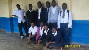 School fees beneficiary Picture 2