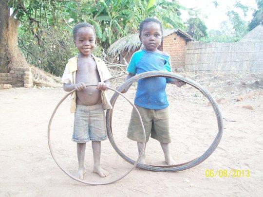 Kids Kaloka Village