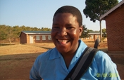 Send a vulnerable child to school in Malawi