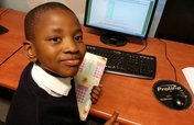 Help South African children achieve in Maths