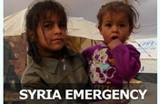 Emergency Assistance in Syria- We need your help!!