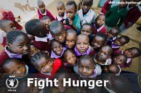 STOP Global Hunger!