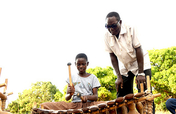 Support Music Education for Children in Ghana