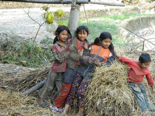 Children of Rajbash