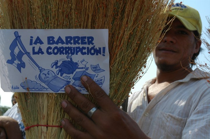 Empowering Citizens in Nicaragua