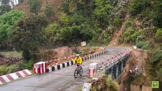 Charity Bike Ride Photos