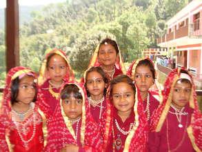 Annual Cultural Program