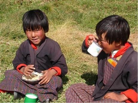 Help keep 41,000 Bhutanese children in school