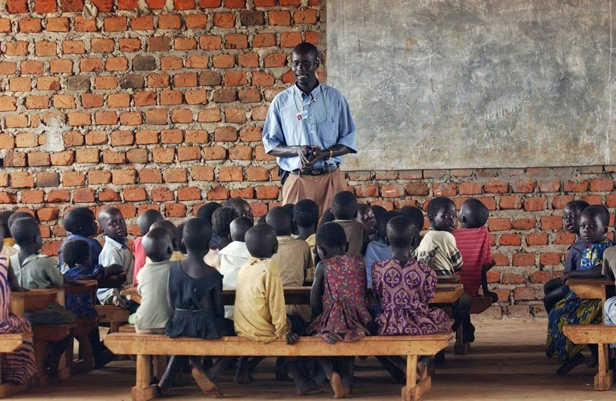 Shape the vision for education in emergencies