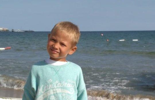 Vitalik: 5 years in family