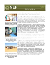 New Labor and Delivery Facility For Sudan Health Center (PDF)