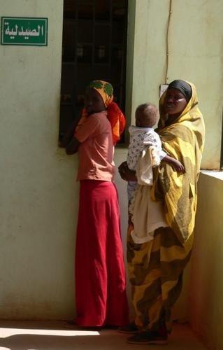 Child Sponsorship for Sudan's Neediest Children