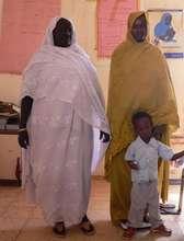 Child Sponsorship for Needy Families