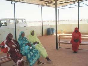 Taking Care of Women and Children's Well-Being