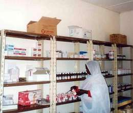 Providing Services and Medications
