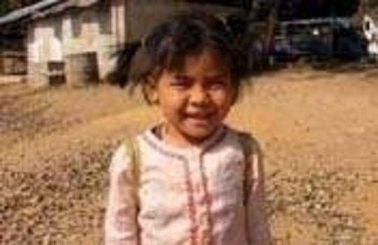 Clean water for DEPDC's underprivileged children