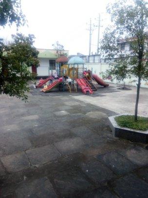 Jieyuan School