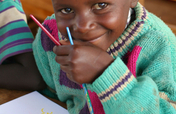 Give Kids Like Kristin a Home for One Year