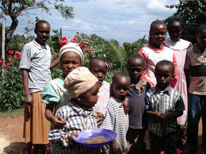 Build A Toilet for Slum Youth Centre