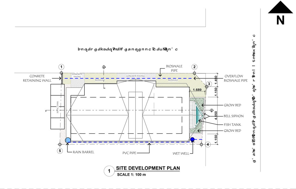 Phase II Site Plan
