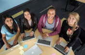 Girls Who Code: Bring CS to Girls Across Country