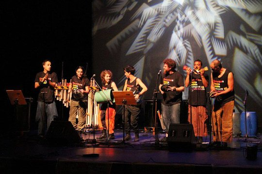 The fantastic musical finale in 2012