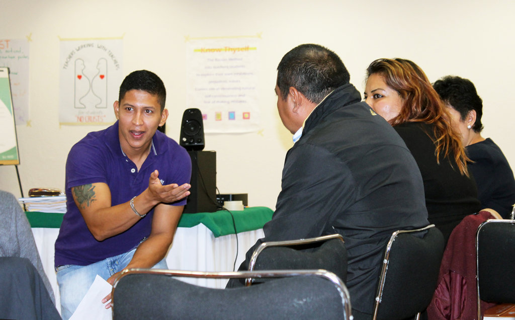 Invest in Teacher Training in Mexico