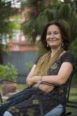 Dr. Aruna Uprety, Founder of SGT.