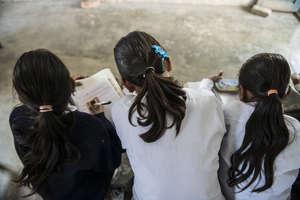 School keeps at-risk girls safe