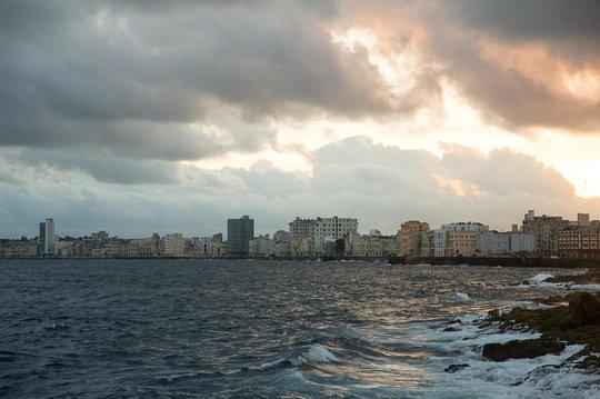 Cuba's Malicon