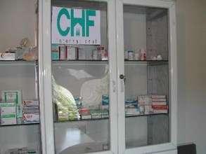 Replenishing Medical Supplies