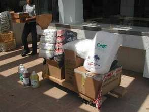 Emergency Relief Items