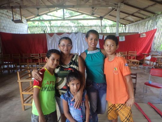 Nelcicleides family