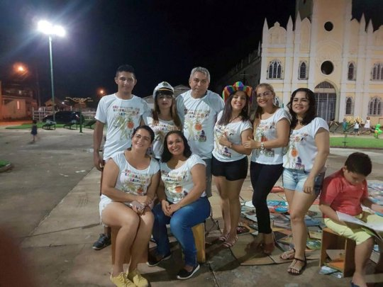 Local Team of Breves (Para State)