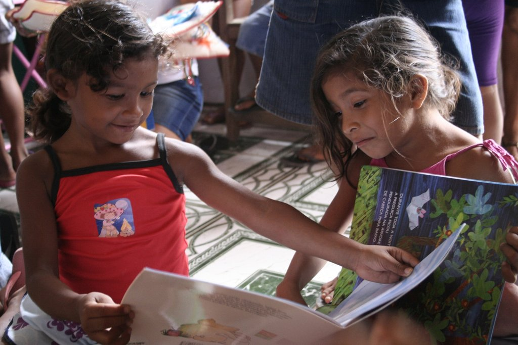 Provide Quality Education to 15000 Amazon Children