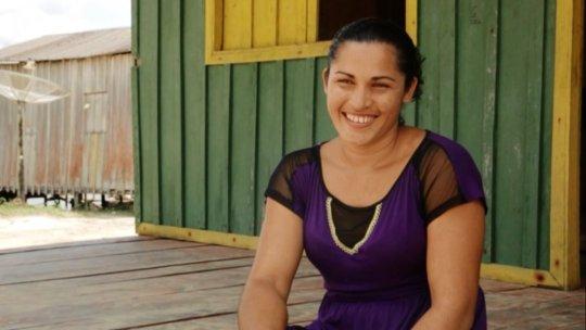 Sara - inspiring volunteer