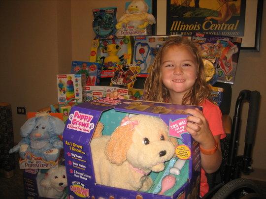 Good Beginnings for 25,000 Children in the US