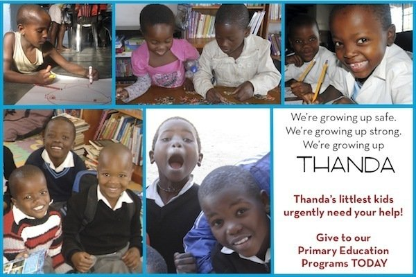 Support Primary Education for Vulnerable Children