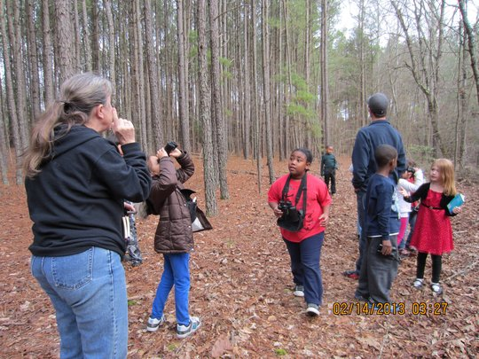 Send 30 Children to Afterschool Nature Program