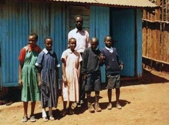 Orphans and Vulnerable Children Care and Support