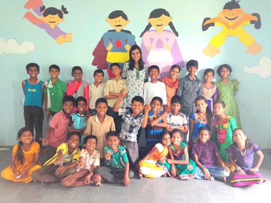 Our Superkids from GPS, Gandhinagar