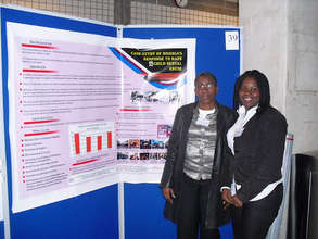 MediaCon presents poster at conference