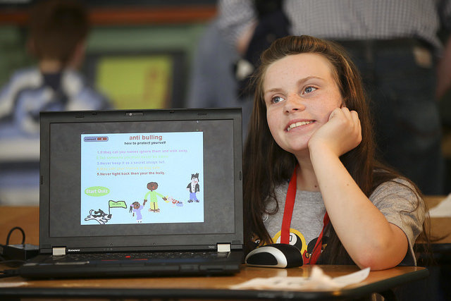 CoderDojo - Support kids learning to code globally
